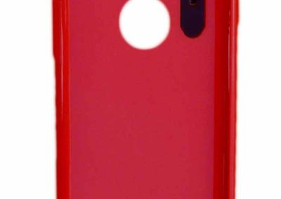 carcasa movil foto roja antispy